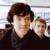 persefone84: Sherlock - Sherlock/Watson