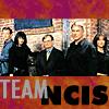 NCIS Team NCIS