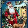 Christmas, Jul, Father Christmas