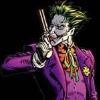 Joker. Gun.