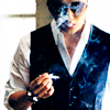Jin - Smoking