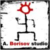 aborisov, www.aborisov.net, Александр Борисов, Alexandr Borisov, ABorisovStudio