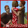 Moon Island Sims