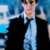 Peter Petrelli: Wet Puppy