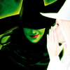 Wicked - logo