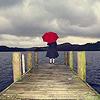 Ruth: Stock ~ Rain