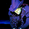 Ruth: Wicked ~ Elphaba