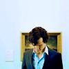 ᴛᴏ ᴋɴᴏᴡ ᴡɪsᴅᴏᴍ: sherlock; s; paint a picture