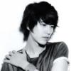 kyu black and white