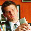Seeley Booth: u l not exactly good fbi news