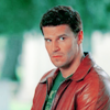 Seeley Booth: u l wary