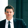 Seeley Booth: u l fbi man