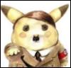 Пикачу Гитлер