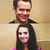 Jeff/Annie-smile