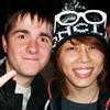 Me & Takanori Nishikawa