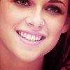 frambouaz_deby: Kristen Stewart | Smile