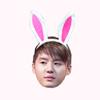 bunny!Junsu