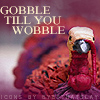 Turkey Gobble Wobble