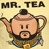 MISC-FUNNY Mr. Tea