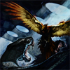 harry potter fawkes vs basilisk