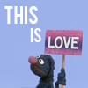 (Look up the number): Grover-LOVE