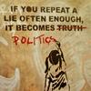banksy: politics