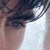 глаз и лед