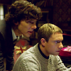 the_other_sandy: Sherlock & John