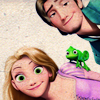 Tangled: Here to save the day!