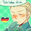 APH - Germany - Ich liebe dich