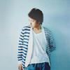 lyricalpieces: ohno_striped cardigan