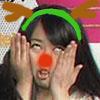 [MUSIC] Miichan's horrendous xmas face