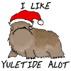 YULETIDE: Alot-Hyperbole and a Half