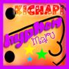 kichapi_nee: Hyphen Maru :D