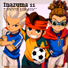 Splash: Inazuma Eleven - Break組