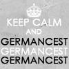 D_GERM → Prussia version.
