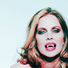 Pam | Fangs (Blue)