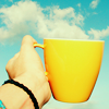 b to the eth.: cup of clouds