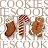 gen Christmas cookies