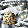 gen Christmas ornaments