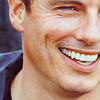 [torchwood] jb smile