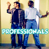 Miss. Brie: [TV] Psych - Professionals
