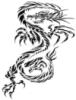 Short Dragon