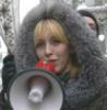 winter-megaphone