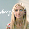 Buffy the Vampire Slayer: Whoops