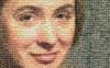 мозаичный портрет