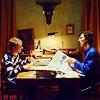 i'm incendiary too, man: [Sherlock] domestic // inthe_sunshine