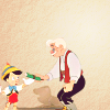 Disney: Pinnochio