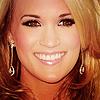 Oh that random girl? Vanessa?: SINGER: Carrie [shine through smiles]