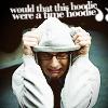 time hoodie